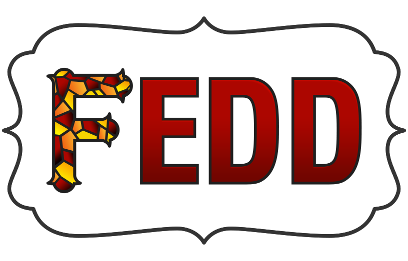 FEDD-Logo-White-BG